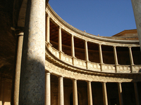 Alhambra visit 5