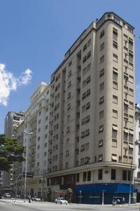 Duque de Caxias Avenue