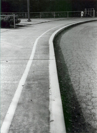 "no parking"" lines"