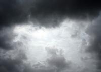 Dark Heavy Clouds