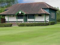 Cricket hut