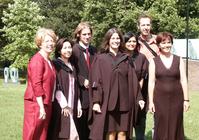 Graduation 2004 3