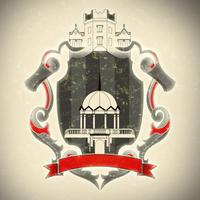 Grey Emblem