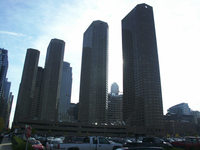 Chicago Skyline v.01