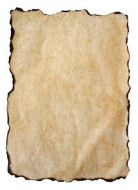Ye Old Scroll