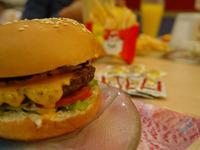 Fastfood 01