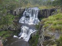 Ebor Falls (upper)