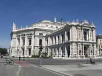 Vienna - Burg Theatre