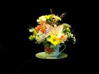 flower boquets 4