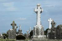 irish tombs