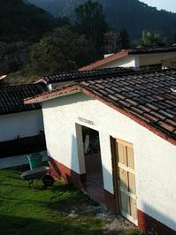 mexican rural retreat