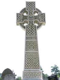 Stone crosss