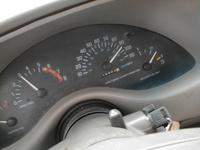ninety five miles per hour