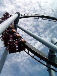 RollerCoaster Series 5