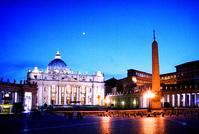 rome in june 5