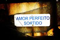Amor perfeito sortido