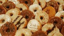 Donut's Train 2