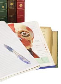 Studying -medicine