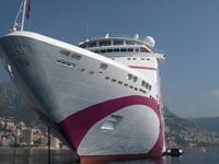 Cruise Ship Shot 2