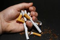 Don't smoke! 4