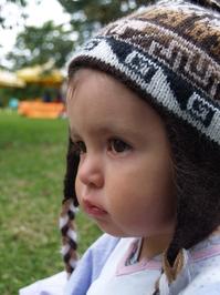Paula, mi sobrina 1