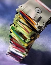 disket