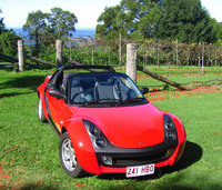 Vineyard Sportscar