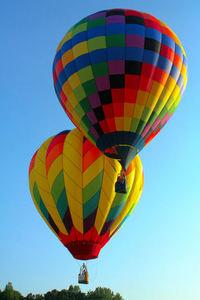 Hot Air Balloon Festival 4