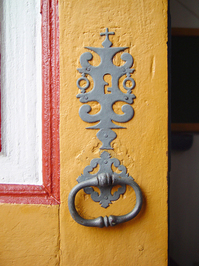 Door 41