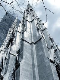 Famouse Chapel
