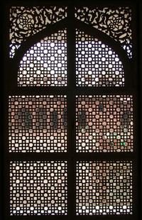 Fatehpur Sikri 12