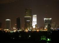 Downtown Miami 1