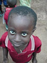 Kenyan Boy