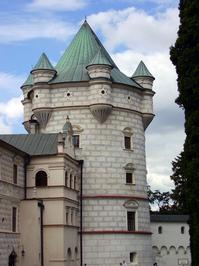 Castle - Krasiczyn