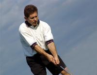 Fore,Golfer,Swing,Golf,Club