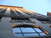 Vertical Facade