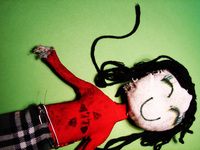 Rag Doll 2