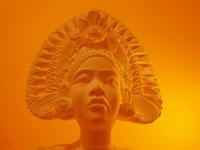 balinesque sculpture