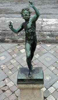 sculpture-pompeii