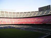 Camp Nou - Barcelona 1