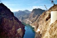 Hoover Dam, NV 2