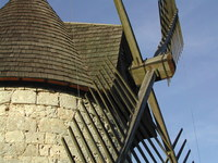 moulin gascon