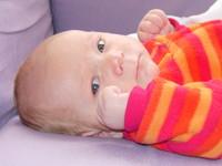 Little baby boy Nicholas Leo 4
