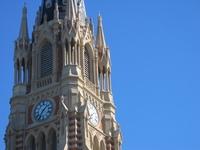 San Isidro Cathedral - Buenos
