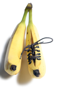 Laced Banana- 2