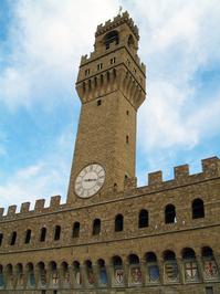 Palazzo Vecchio, Florence, Italy 2