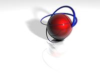 Sphere 3D 1