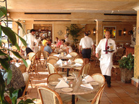 columbian restaurant