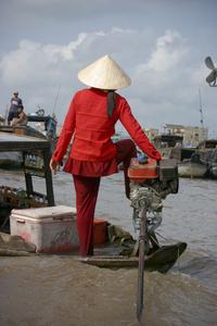 Mekong Highway
