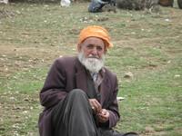 portraits oldman